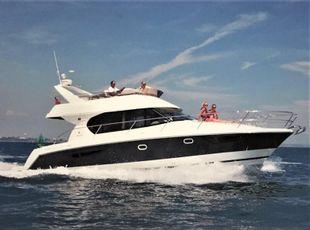 jeanneau prestige 39 family cruiser twin cummings engines only 400hrs