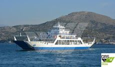 76m Passenger / RoRo Ship for Sale / #1048823