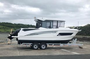 2019 Beneteau Barracuda 9