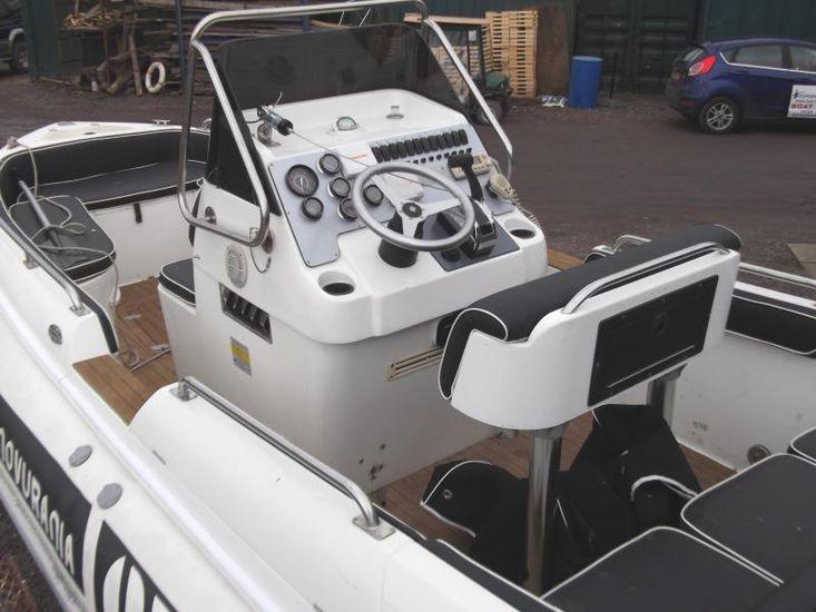 Novurania 600 (sold)