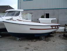 FM 20 Open Work Boat