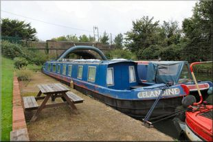 62ft Harborough Marine 'Project Boat'