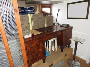 Residential Barge TRIVW until  07/2028 - Interior
