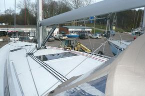 Deck (similar boat)