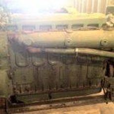 6-71 Marine Detroit Diesel