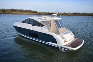 2014 Fairline Targa 48 Open