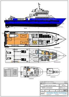 MOC Shipyards ANZAC 3108