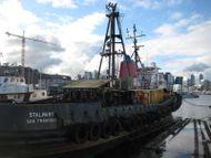 39m Tug Boat