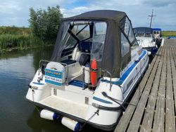 Alphacraft 29 'Ommadawn' SALE AGREED