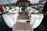 2011 DUFOUR 375 GRAND LARGE