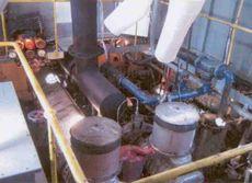 1939 98'7 x 22′ x 9′ 1200 hp Tug