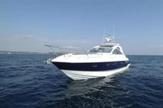 2010 FAIRLINE 47 TARGA