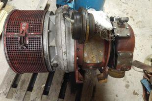 Wichmann 4ACAT Spare parts