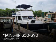 1999 Mainship 350/390