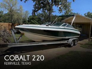 1993 Cobalt 220