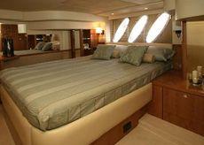 Sealine T50 Master Cabin