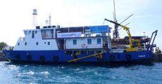 35mtr MPV Dive/ Survey Vessel