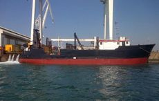 31m Longliner/Trawler