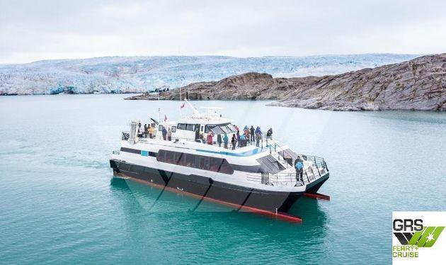 24m / 150 pax Passenger Ship for Sale / #1059230