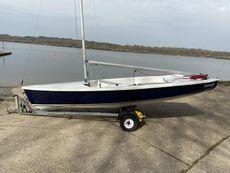 Wayfarer (by Hartley Boats)