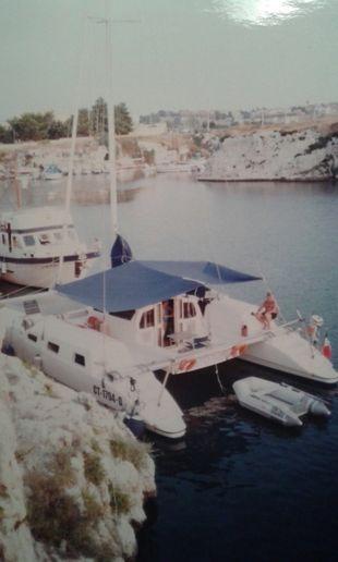 1999 LANGEVIN 40
