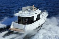 2017 SWIFT TRAWLER 30