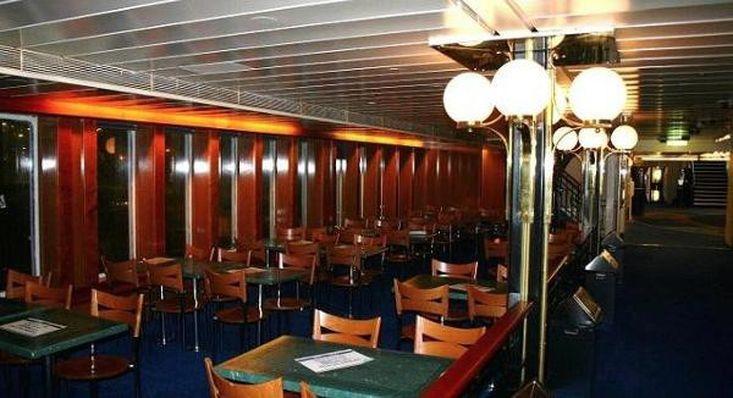 553' 2200 PAX Night Ferry