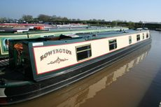 Rowington - Special 8% (4 week) share