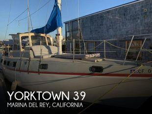 1977 Yorktown 39