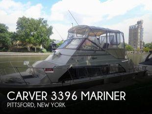 1978 Carver 3396 Mariner