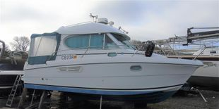 2003 Jeanneau Merry Fisher 805