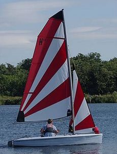 Hartley 12.2 Racer