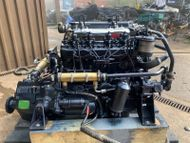 Thornycroft T-154 (BMC 2.5) 62hp Marine Diesel Engine (Pair Available)