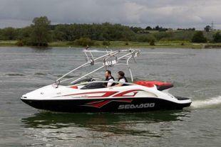 2006 Sea-Doo Speedster