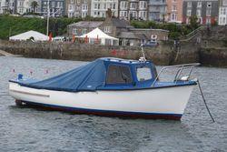 Plymouth Pilot 18