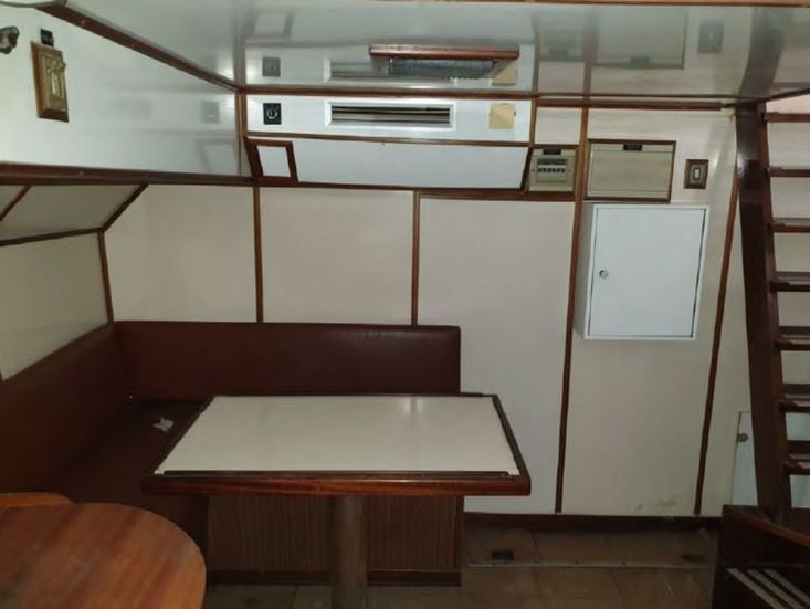 1984 Workboat For Sale & Charter