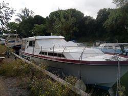 Motor Cruiser based in South France