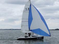S Yachts S 500