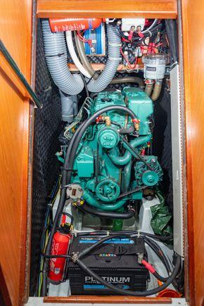 Volvo D2 55