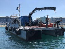 MV Ultimate Victory - Dive Boat