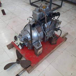yanmar marine inboard diesel engine india