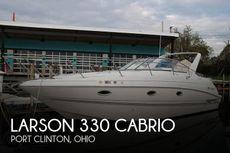 2000 Larson 330 Cabrio