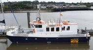 2012 CREW BOAT Wind Farm Vessel For Sale & Charter