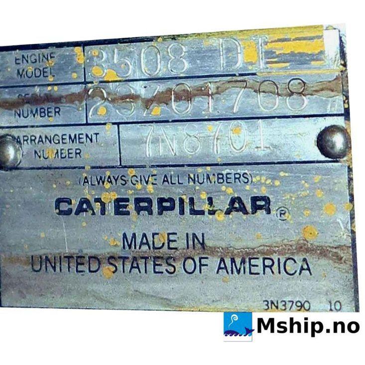 Caterpillar 3508 DI