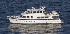 860 Deluxbridge Skylounge Motoryacht