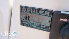 1990 Dehler 36 cws