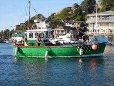 Delta-Star 30 Trawler/Potter  KIT FORM