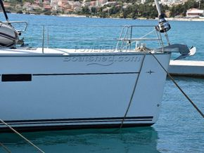 Bavaria 51 Cruiser  - Bow