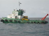 1982 Tug - Twin Screw For Sale