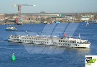 PRICE REDUCED // 110m / 123 pax Cruise Ship for Sale / #1092676